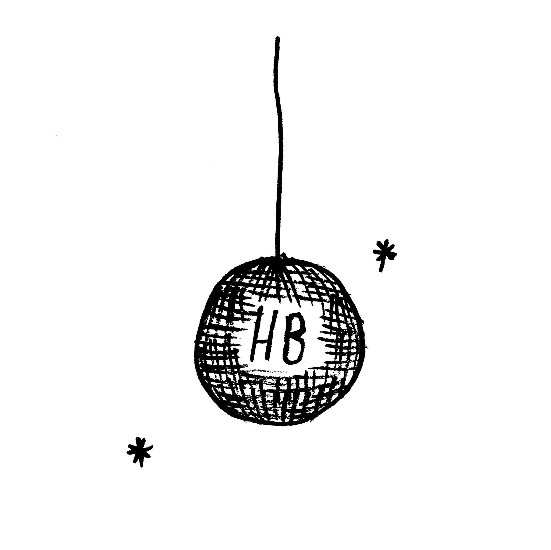 hallie bateman logo